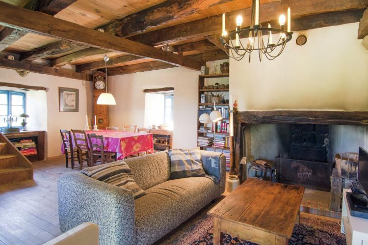 Holiday homeFrance - Ardèche: Maison de vacances -   JUVINAS  [8]