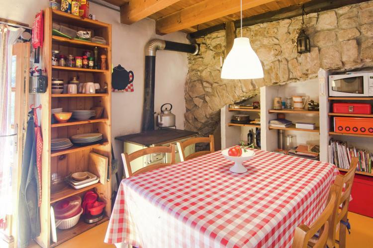 Holiday homeFrance - Ardèche: Maison de vacances -   JUVINAS  [10]