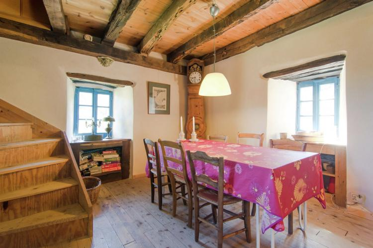 Holiday homeFrance - Ardèche: Maison de vacances -   JUVINAS  [2]