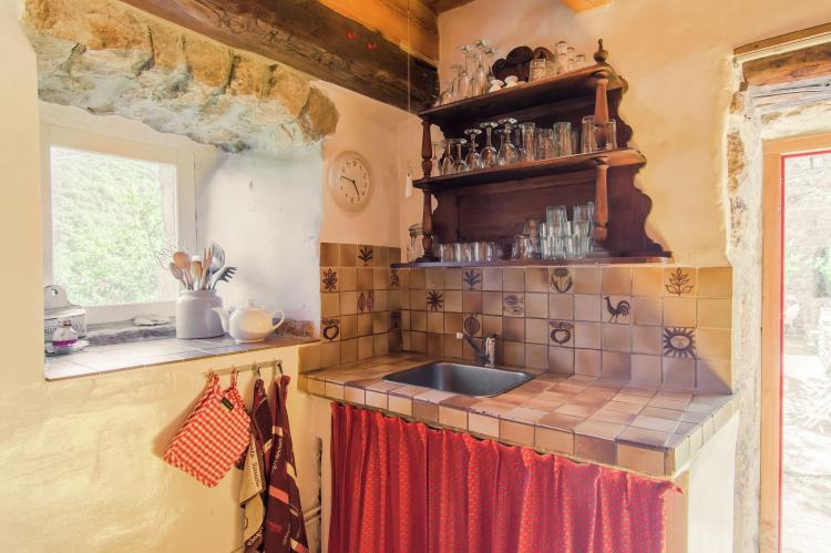 Holiday homeFrance - Ardèche: Maison de vacances -   JUVINAS  [11]