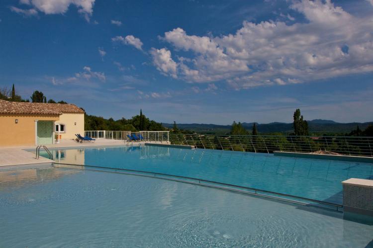 Holiday homeFrance - Provence-Alpes-Côte d'Azur: Domaine de Camiole Callian 1  [26]