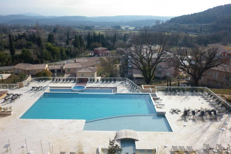 Holiday homeFrance - Provence-Alpes-Côte d'Azur: Domaine de Camiole Callian 1  [22]