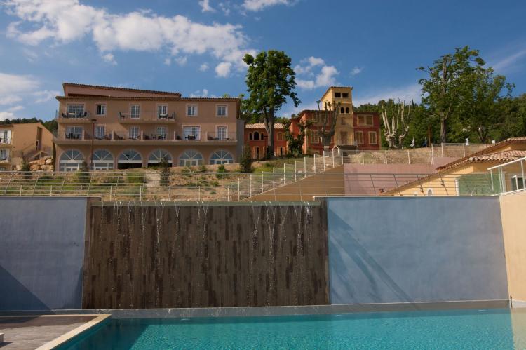 Holiday homeFrance - Provence-Alpes-Côte d'Azur: Domaine de Camiole Callian 1  [2]