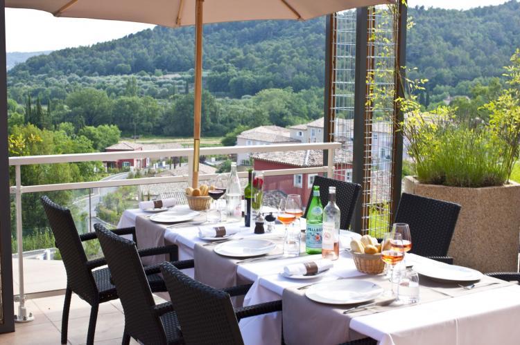 Holiday homeFrance - Provence-Alpes-Côte d'Azur: Domaine de Camiole Callian 1  [17]