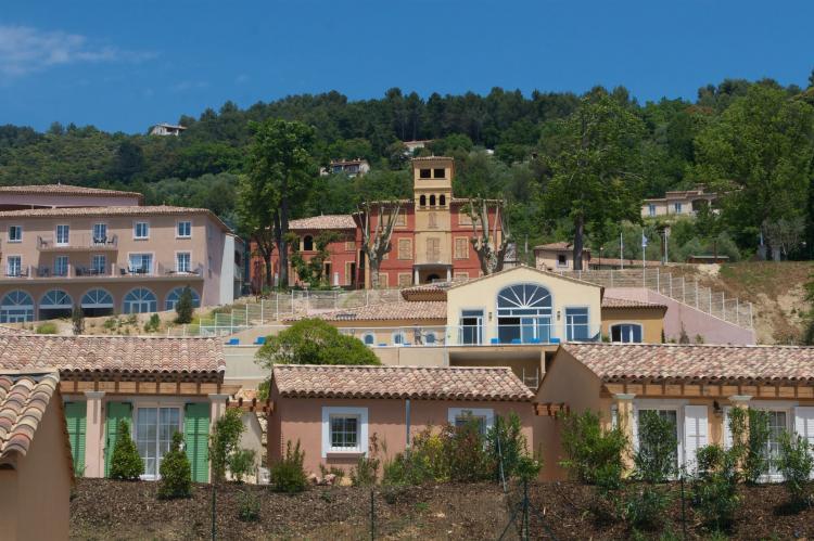 Holiday homeFrance - Provence-Alpes-Côte d'Azur: Domaine de Camiole Callian 1  [19]