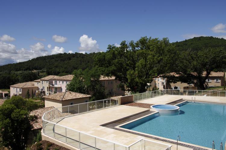 Holiday homeFrance - Provence-Alpes-Côte d'Azur: Domaine de Camiole Callian 1  [27]