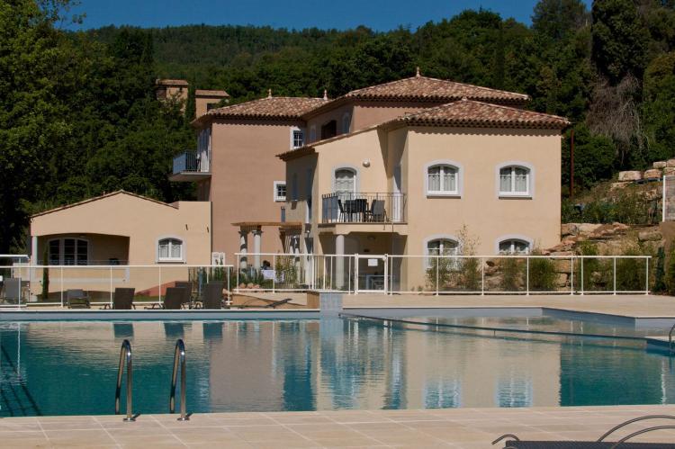 Holiday homeFrance - Provence-Alpes-Côte d'Azur: Domaine de Camiole Callian 1  [1]