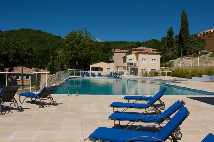 Holiday homeFrance - Provence-Alpes-Côte d'Azur: Domaine de Camiole Callian 1  [29]