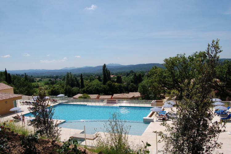Holiday homeFrance - Provence-Alpes-Côte d'Azur: Domaine de Camiole Callian 1  [24]