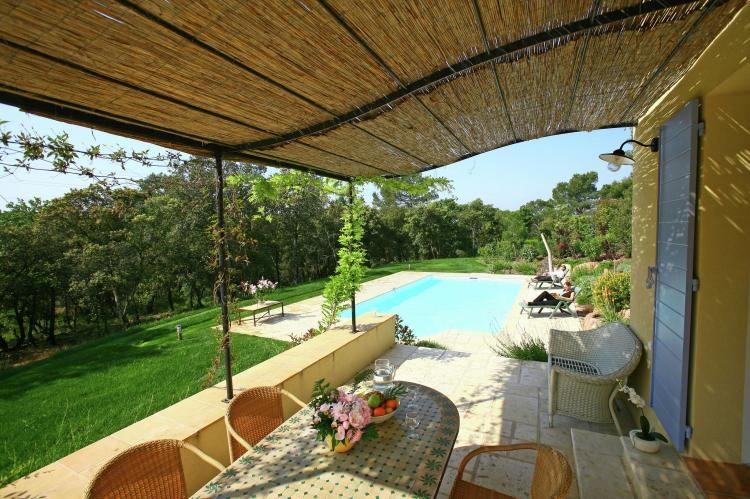 Holiday homeFrance - Provence-Alpes-Côte d'Azur: Saint-Endréol Private Pool 6p  [22]