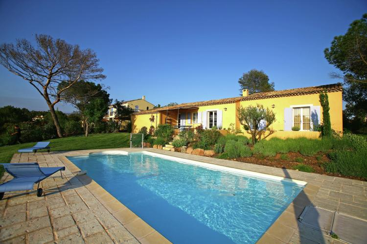Holiday homeFrance - Provence-Alpes-Côte d'Azur: Saint-Endréol Private Pool 6p  [4]