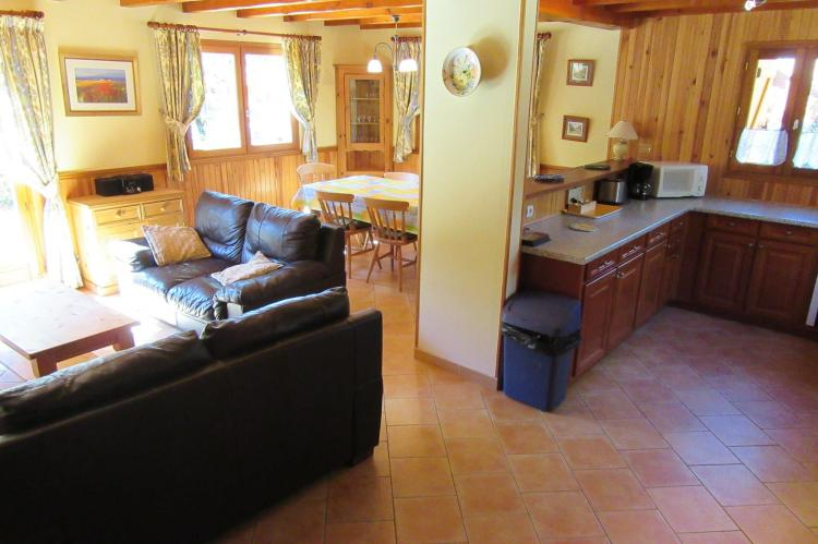 Holiday homeFrance - Mid-Pyrenees: Souillac Golf & Country Club 6p Deluxe 2  [10]