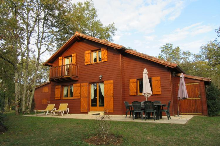 Holiday homeFrance - Mid-Pyrenees: Souillac Golf & Country Club 6p Deluxe 2  [1]