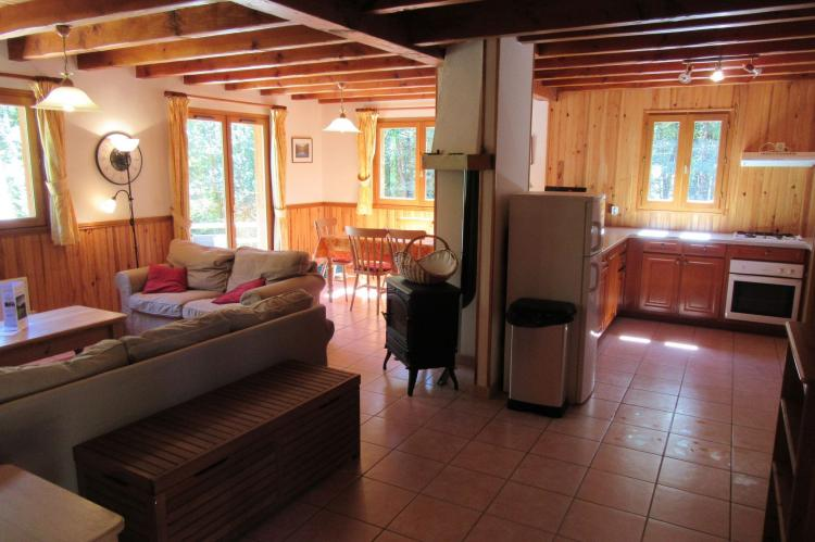 Holiday homeFrance - Mid-Pyrenees: Souillac Golf & Country Club 6p Deluxe 2  [12]