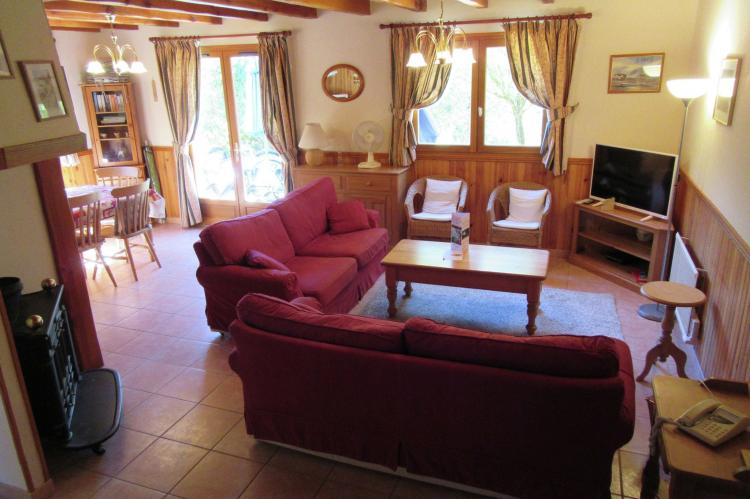 Holiday homeFrance - Mid-Pyrenees: Souillac Golf & Country Club 6p Deluxe 2  [9]