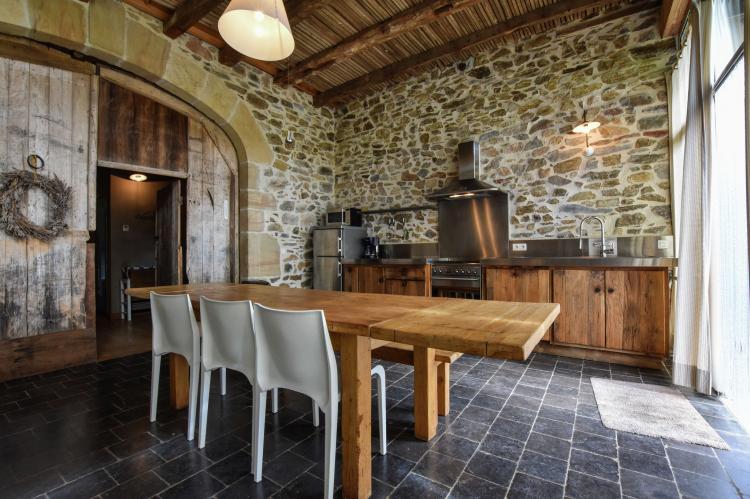 VakantiehuisFrankrijk - Midi-Pyreneeën: La Remise  [11]