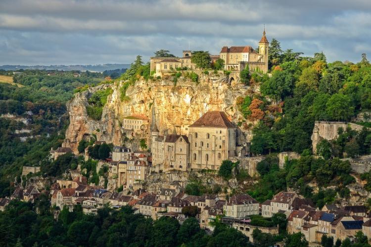 VakantiehuisFrankrijk - Midi-Pyreneeën: La Remise  [35]