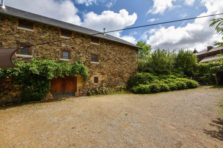 VakantiehuisFrankrijk - Midi-Pyreneeën: La Remise  [5]