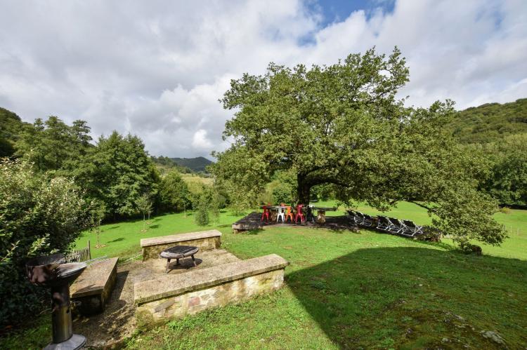 VakantiehuisFrankrijk - Midi-Pyreneeën: La Remise  [27]