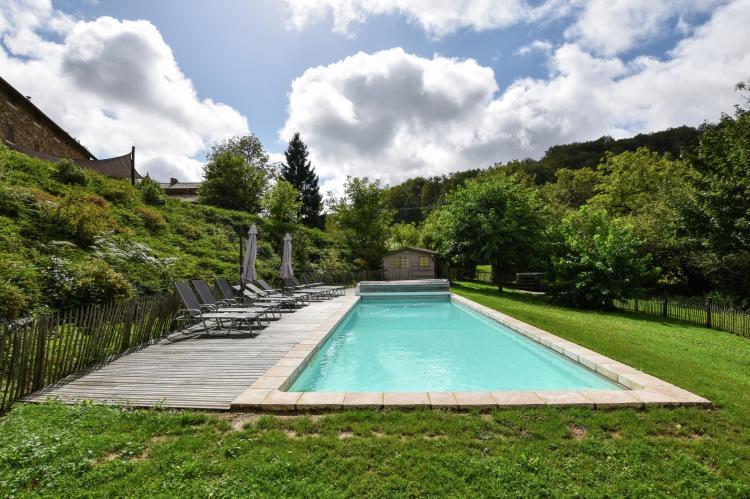 VakantiehuisFrankrijk - Midi-Pyreneeën: La Remise  [4]