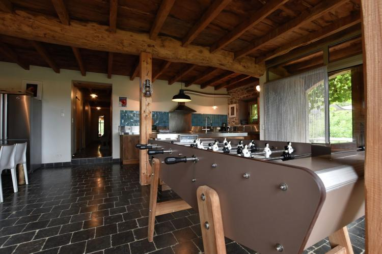 VakantiehuisFrankrijk - Midi-Pyreneeën: La Remise  [26]
