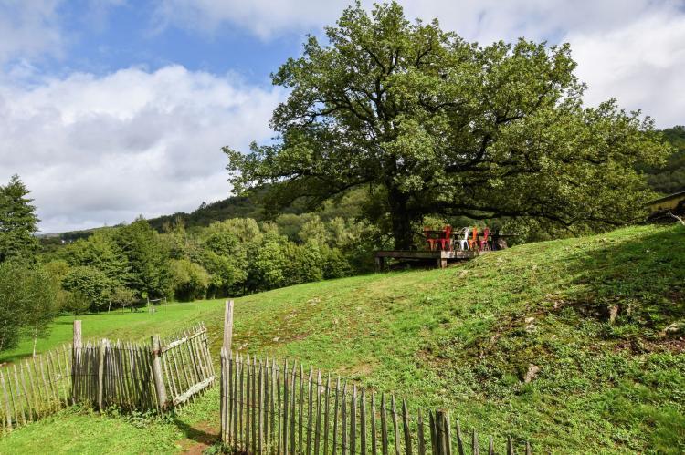 VakantiehuisFrankrijk - Midi-Pyreneeën: La Remise  [29]