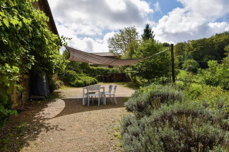 VakantiehuisFrankrijk - Midi-Pyreneeën: La Remise  [30]