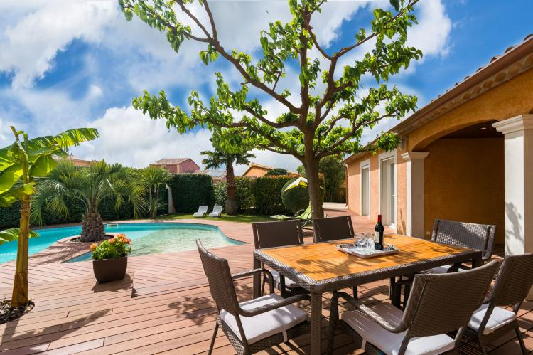 Holiday homeFrance - Languedoc-Roussillon: Le Viognier  [28]
