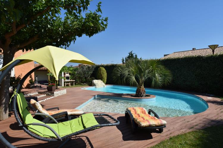 Holiday homeFrance - Languedoc-Roussillon: Le Viognier  [4]