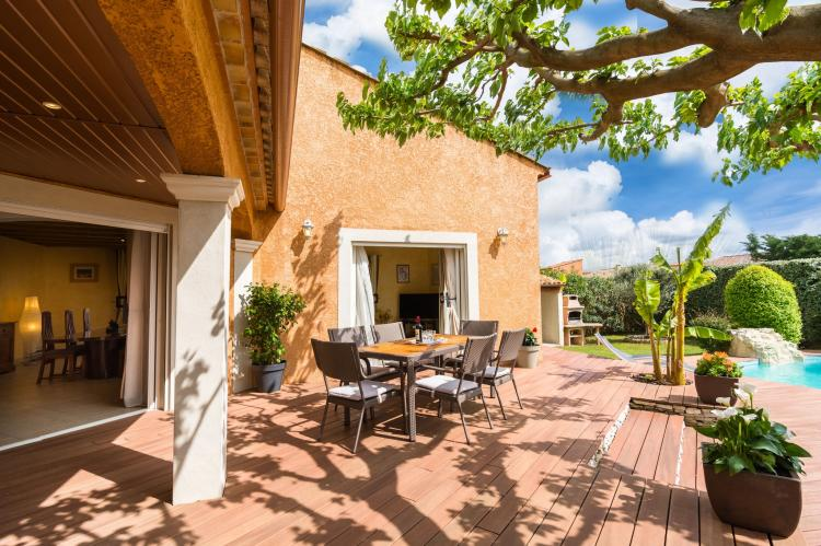 Holiday homeFrance - Languedoc-Roussillon: Le Viognier  [30]