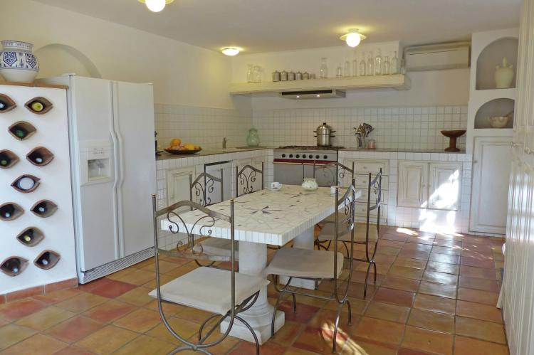 VakantiehuisFrankrijk - Provence-Alpes-Côte d'Azur: Villa Agathe  [7]