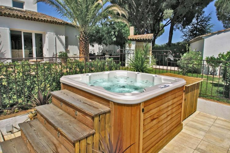VakantiehuisFrankrijk - Provence-Alpes-Côte d'Azur: Villa Agathe  [33]