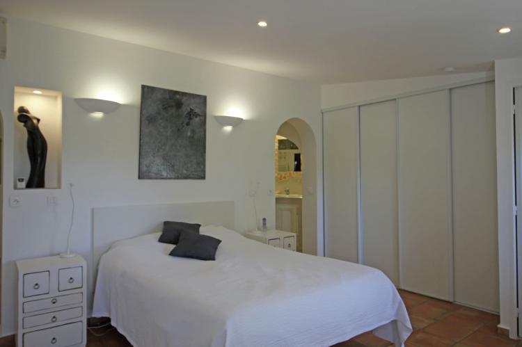 VakantiehuisFrankrijk - Provence-Alpes-Côte d'Azur: Villa Agathe  [10]