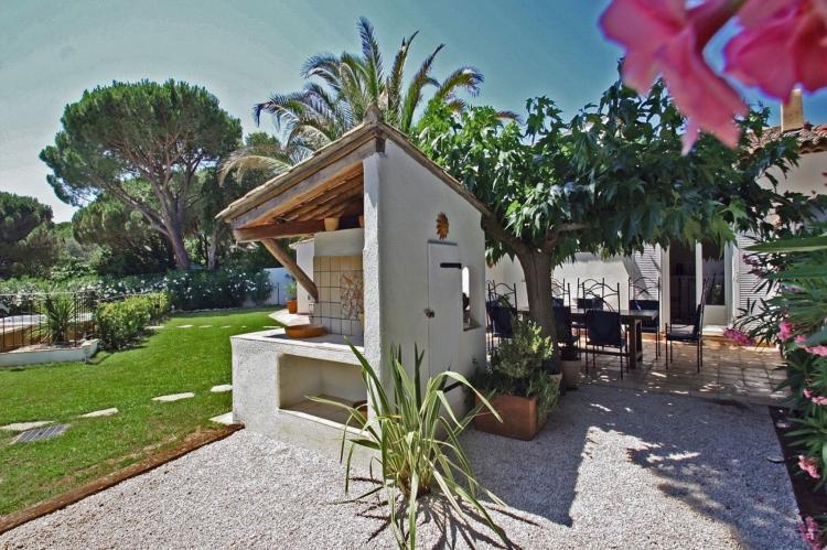 VakantiehuisFrankrijk - Provence-Alpes-Côte d'Azur: Villa Agathe  [30]