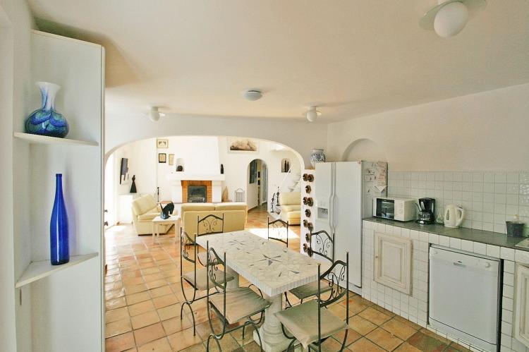VakantiehuisFrankrijk - Provence-Alpes-Côte d'Azur: Villa Agathe  [8]