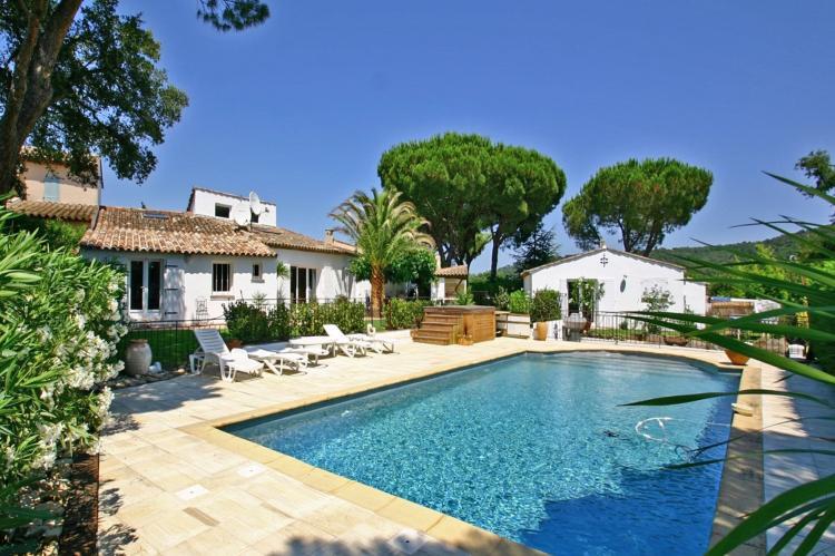 VakantiehuisFrankrijk - Provence-Alpes-Côte d'Azur: Villa Agathe  [1]