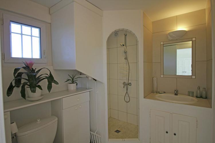 VakantiehuisFrankrijk - Provence-Alpes-Côte d'Azur: Villa Agathe  [23]