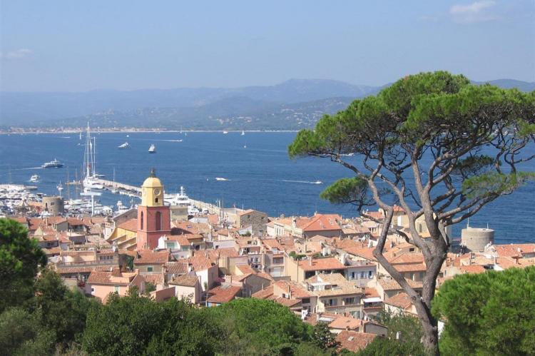 VakantiehuisFrankrijk - Provence-Alpes-Côte d'Azur: Villa Agathe  [36]
