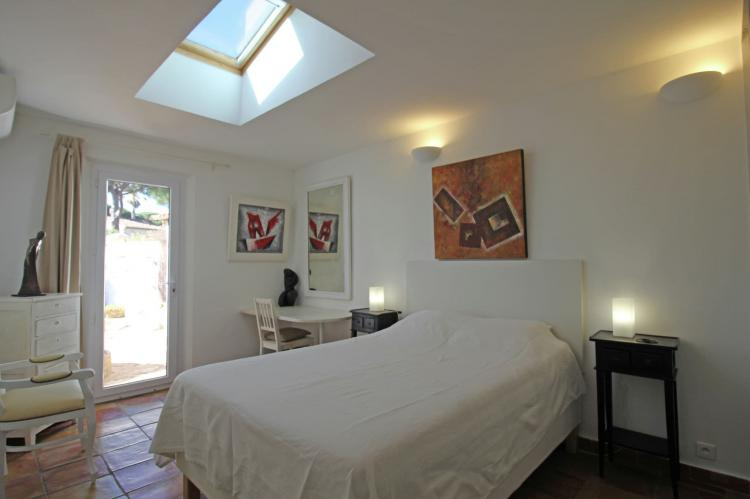 VakantiehuisFrankrijk - Provence-Alpes-Côte d'Azur: Villa Agathe  [15]
