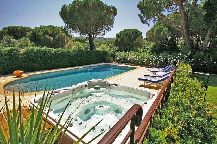 VakantiehuisFrankrijk - Provence-Alpes-Côte d'Azur: Villa Agathe  [3]