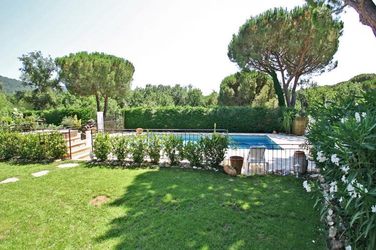 VakantiehuisFrankrijk - Provence-Alpes-Côte d'Azur: Villa Agathe  [31]