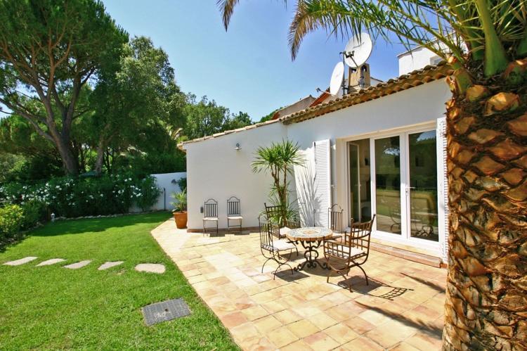VakantiehuisFrankrijk - Provence-Alpes-Côte d'Azur: Villa Agathe  [2]