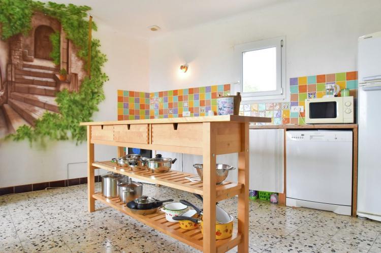 Holiday homeFrance - Languedoc-Roussillon: Azahia - TALAIRAN  [12]
