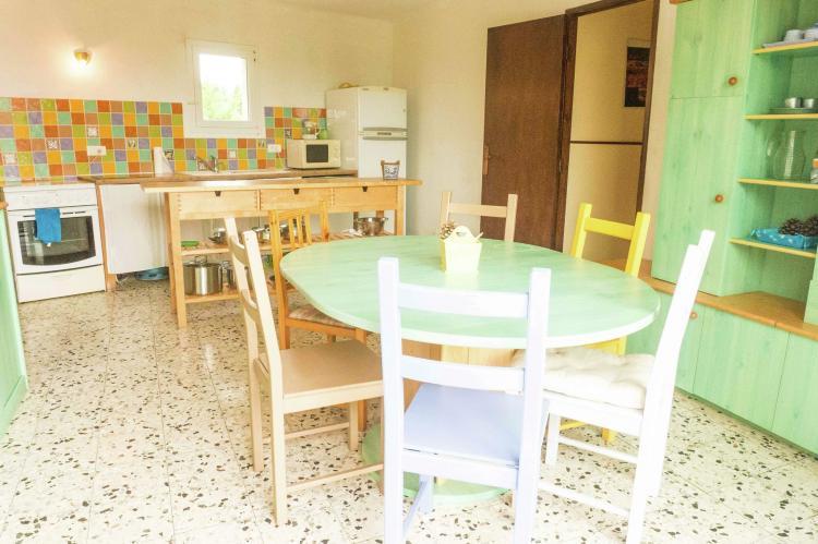 Holiday homeFrance - Languedoc-Roussillon: Azahia - TALAIRAN  [11]