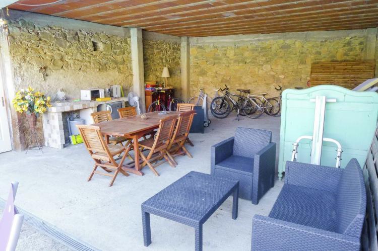 Holiday homeFrance - Languedoc-Roussillon: Azahia - TALAIRAN  [2]
