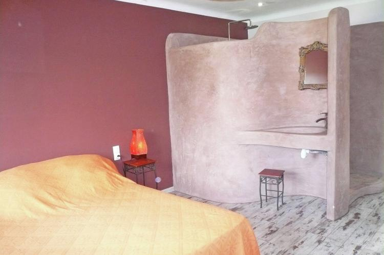 Holiday homeFrance - Languedoc-Roussillon: Azahia - TALAIRAN  [14]