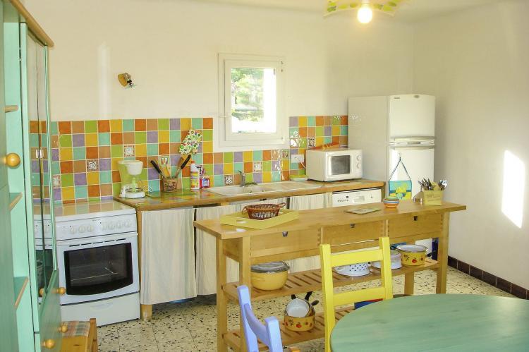 Holiday homeFrance - Languedoc-Roussillon: Azahia - TALAIRAN  [10]
