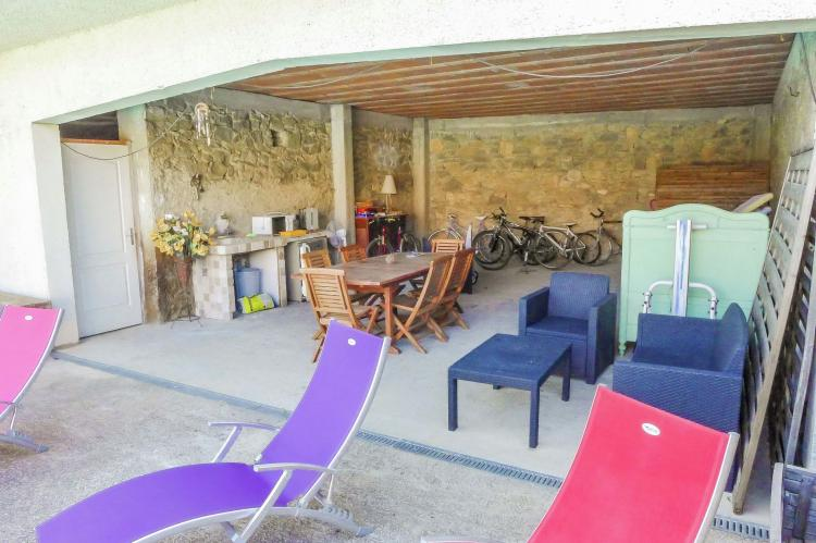 Holiday homeFrance - Languedoc-Roussillon: Azahia - TALAIRAN  [21]