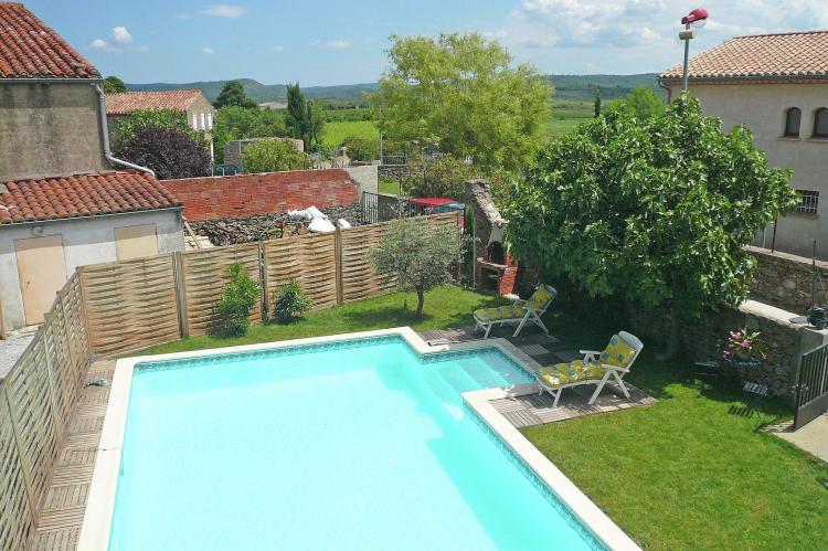 Holiday homeFrance - Languedoc-Roussillon: Azahia - TALAIRAN  [3]