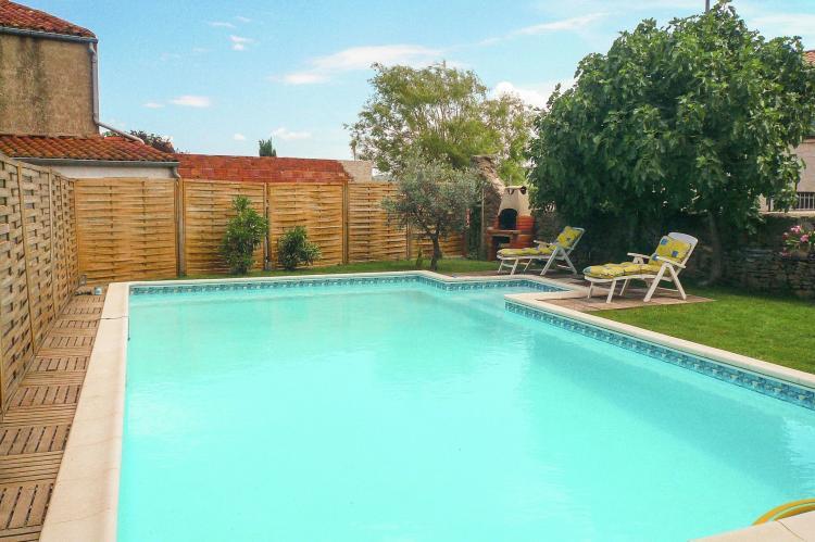 Holiday homeFrance - Languedoc-Roussillon: Azahia - TALAIRAN  [4]